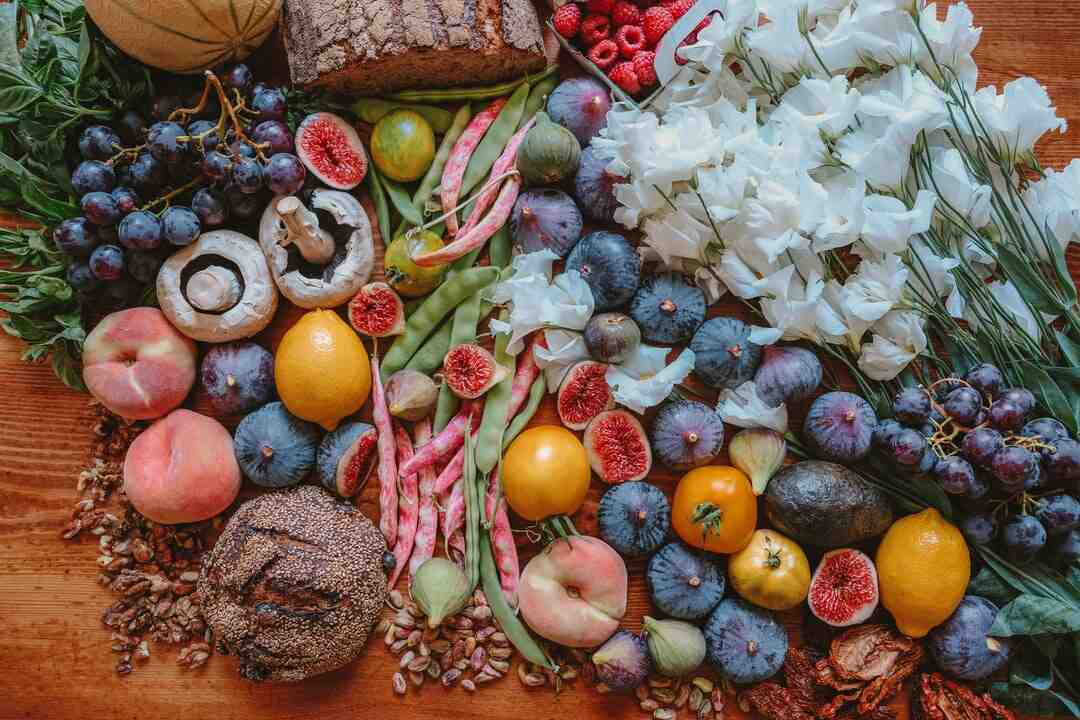 Digestive system healthy foods