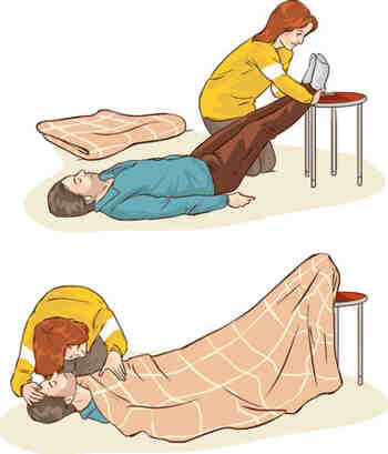 How to Prevent Fainting