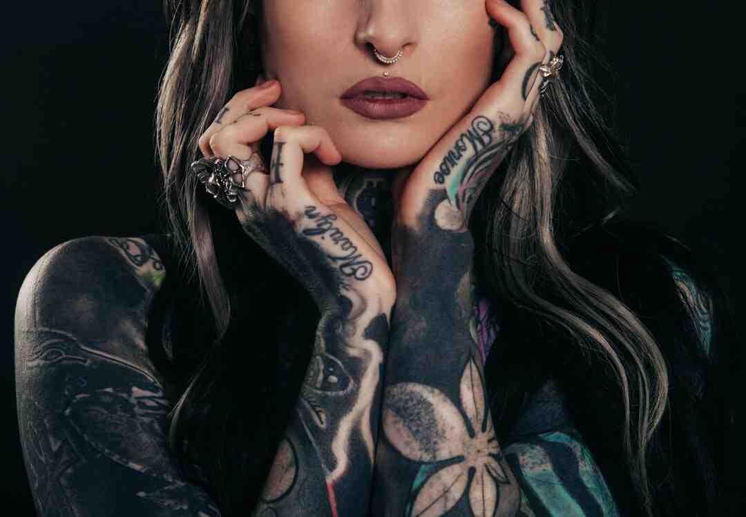 Tattoo and piercing el cajon