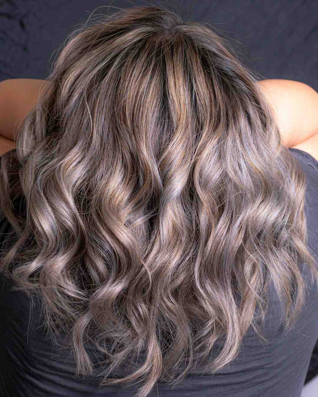 How to take care hair extensions